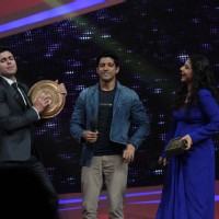 Promotions of 'Shaadi Ke Side Effects' on Grand finale of Nach Baliye 6