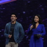 Farhan and Vidya Promote 'Shaadi Ke Side Effects' on Grand finale of Nach Baliye 6