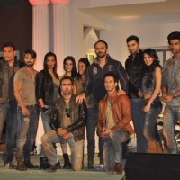 Launch of Khatron Ke Khiladi Darr ka Blockbuster