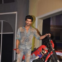 Kushal Tandon was at the Launch of Khatron Ke Khiladi Darr ka Blockbuster