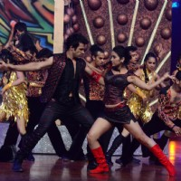 Rithwik - Asha perform on Nach Baliye Season 6 Grand Finale