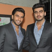 Gunday promotions on Comedy Circus | Gunday Event Photo Gallery
