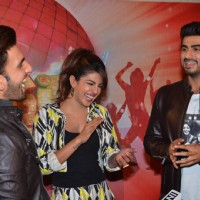 Promotions of 'Gunday' of Boogie Woogie | Gunday Event Photo Gallery