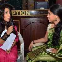 Vidya Balan Promotes 'Shaadi Ke Side Effects' on Bade Achhe Lagte Hain