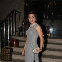 Neha Marda was seen at Balika Vadhu's Success Party