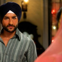 Saif Ali Khan looking in full confident | Love Aaj Kal Photo Gallery