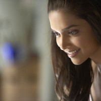 Deepika Padukone looking beautiful | Love Aaj Kal Photo Gallery