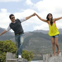 Fardeen Khan and Genelia Dsouza in Life Partner