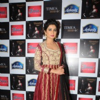 Shreya Ghosal at her 1st Ghazal Album Launch