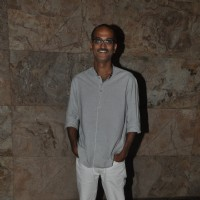 Rohan Sippy was seen at the Special Screening of Hawaa Hawaai
