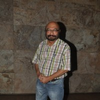 Shyam Benegal at the Special Screening of Hawaa Hawaai