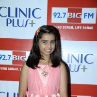 Sparsh Khanchandani at Maa Ke Aanchal Mein - Radio Ki Pehli Picture by BIG FM