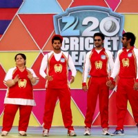 Zee 20 Cricket League