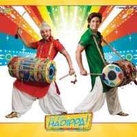 Wallpaper of Dil Bole Hadippa movie | Dil Bole Hadippa Wallpapers