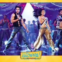 Dil Bole Hadippa movie wallpaper with Shahid and Rani | Dil Bole Hadippa Wallpapers