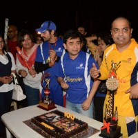 Beintehaa & Rangrasiya celebrate the completion of 100 episodes