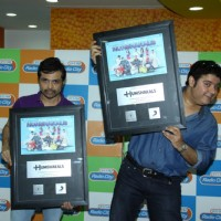Sajid Khan and Himesh Reshammiya unveil the music of Humshakals on Radio City 91.1FM