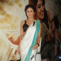Kareena Kapoor at the Music launch of 'Lekar Hum Deewana Dil'