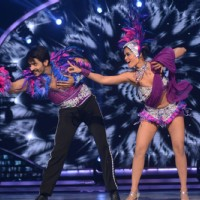 Ashish Sharma performs on Jhalak Dikhhla Jaa Season 7