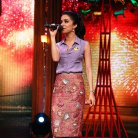 Shraddha Kapoor sings Galliyan on Entertainment Ke Liye Kuch Bhi Karega