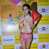 Amrita Rao at the Book Launch of 'When Hari Met His Saali'