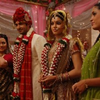 Jyoti and Pankaj marriage image