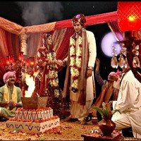 Jyoti and Pankaj marriage ceremony