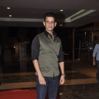 Sharman Joshi at the Launch of Carival Cinemas