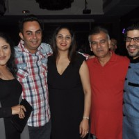 Jayati Bhatia was at Soapbox and White Turtle Company Launch