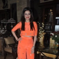 Payal Rohatgi was at Sangram Singh's Birthday Bash