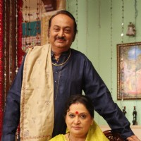 A still image of Shreekant Soni and Zankhana Sheth