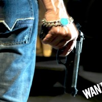 Wanted (2009) wallpaper | Wanted Wallpapers