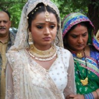 A still from the show Sapna Babul Ka.. Bidaai