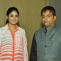 Kritika Kamra Supports Save Girl Child Cause