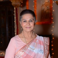 Suhasini Mulay at the Launch of Udann