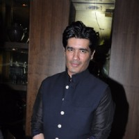 Manish Malhotra was at China House Relaunch Bash
