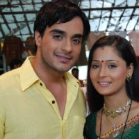 Alekh and Sadhna a beautiful couple