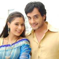 Alekh and Sadhna a cutest couple
