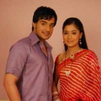 Angad Hasija and Sara Khan