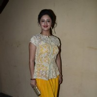 Rashmi Desai was at the Identity Card Media Meet
