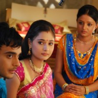 A still image from the show Sapna Babul Ka.. Bidaai