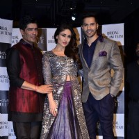 Grand Finale of Lakme Fashion Week Winter/ Festive 2014