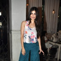 Pooja Gupta was at the Bespoke Vintage Collection Launch