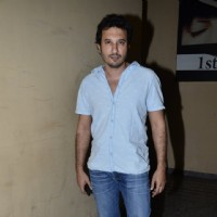 Homi Adajania was seen at the Screening of Finding Fanny