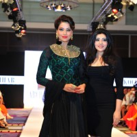 Archana Kochhar launches 'MUAAK' with Bipasha Basu