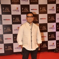 Abhijeet Bhattacharya was at the Indian Telly Awards