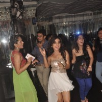 Neha Marda dances at her Birthday Bash