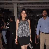 Smita Bansal at Neha Marda's Birthday Bash