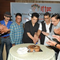 Sajid Nadiadwala re-elected as president by IFTPC & felicitated for his film Kick earning Rs 300 Cr