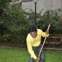 Tanuj Joins the Clean India Campaign